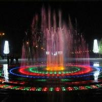 Buy cheap Programmable music control fountain  from wholesalers