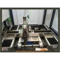 Buy cheap Mini Type Fiber Laser Metal Cutting Machines For Home Working LS-PFC-3050 from wholesalers
