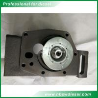 Buy cheap N14 Cummins Diesel Engine Water Pump Easy Assembly 3803605 12 Months Warranty product