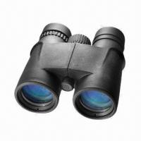 Buy cheap Quest 10x 42mm Waterproof Binoculars with Center Focus from wholesalers