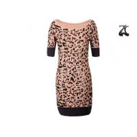 Buy cheap 100% Cotton Womens Dress Sweaters with Sequins Beaded For Summer Round Neck from wholesalers