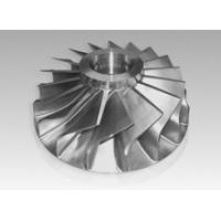 Buy cheap axial fan impeller from wholesalers