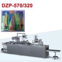 Buy cheap PLC Control Automatic Blister Packing Machine For Daily Necessities from wholesalers