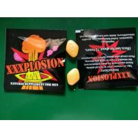 Buy cheap XXXPLOSION Herbal Male Performance Pills For Improve Sexual Energy Control Ejaculation from wholesalers