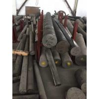 Buy cheap Inconel 718 ASTM B637 ASME SB-637 Forging Solution 1700-1850 ℃ Round Bar UNS N07718 from wholesalers