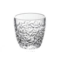 Buy cheap Pattern Celebration Wine Glass Cup , Machine Press Bar Whiskey Drinking Glass from wholesalers
