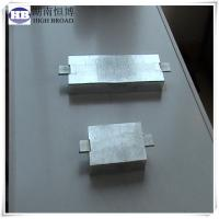 Buy cheap zinc anode cathodic protection from wholesalers
