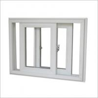 Buy cheap PVC Side Hung Casement Windows from wholesalers
