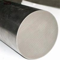 Buy cheap Best Titanium Price Titanium Straighten Bar Gr1, Gr2,Gr5, 550MM big size with Acid Surface or Polishing from wholesalers