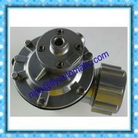 Buy cheap Goyen Pulse Jet Valve Aluminum Screw Remote Pilot Assisted Diaphragm Valve RCA45DD 010-300 from wholesalers