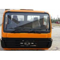 Buy cheap Steel Spare Parts Truck Cabin RHD Complete Hub Frame For Beiben Beifang Benz / North Benz from wholesalers