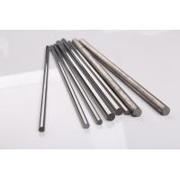 Buy cheap Yl10.2 Solid Carbide Rough Rod Tungsten Cutting Tools For End Mill from wholesalers