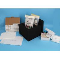 Buy cheap Laboratory Detection Use Specimen Transportation & compressed combo Kits with product