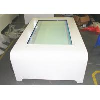 Buy cheap Touch Screen Table 1080P , Touch Screen Interactive Kiosk  ROHS from wholesalers