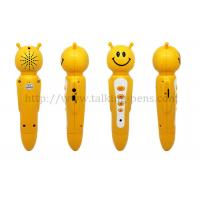 Buy cheap Custom Book English Point Reading Pen / Story Telling Machine Mp3 Playing from wholesalers