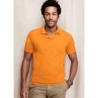 Buy cheap 3XL Solid Blank Polo Shirt Cotton colorful golf shirts dri fit polo from wholesalers