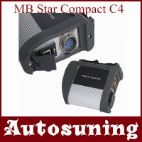 Buy cheap Mercedes Benz Star Compact C4 / MB Star C4 / mb sd connect C4 star / MB c4 star from wholesalers