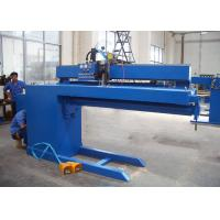 Buy cheap Longitudinal Automatic Welding Machine Seam Argon Arc TIG LSW-1000 With Stainless Steel from wholesalers