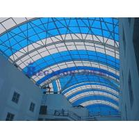Buy cheap Polycarbonate roofing with low prices from wholesalers