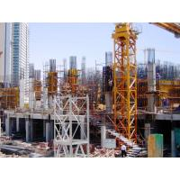 Buy cheap Steel custom Concrete Column Formwork for building construction With Light Weight from wholesalers