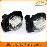 Buy cheap LED License Plate Light for Toyota Alphard Auris Corolla Wish Sienna Urban Scion xB xD from wholesalers