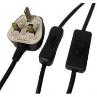 Buy cheap BS computer power cord from wholesalers