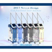 Newest design Fractional Co2 Laser Machine for scars removal / skin rejuvenation