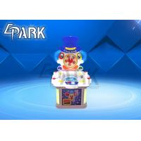Buy cheap capsule lollipop candy bonus EPARK factory price coin operated Automat from wholesalers