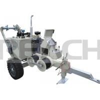 Buy cheap Hydraulic Puller/Winch for Conductor During Tension Stringing of Tower Erection in Fieldwork from wholesalers