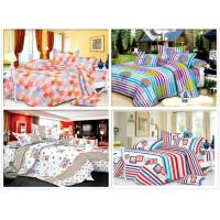 Buy cheap PRINTED BED SHEET from wholesalers