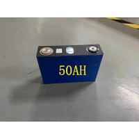 China 5000 Times Electric Boats  3.2 V 50ah Lifepo4 Battery on sale