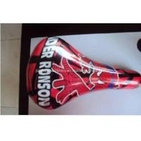 Buy cheap bicycle spare parts /saddle from wholesalers