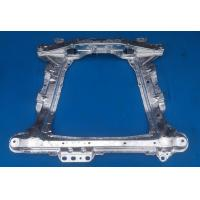 Buy cheap Car Metal Parts Crossmember Engine Cradle And Radiator Support Bumper Rein from wholesalers