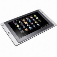 "Buy cheap 7"" Amlogic Cortex A9 Dual Core 1.5GHz Capacitive Tablet PC w/ Video-call Online/16GB ROM/Metal Case product"
