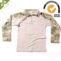 Buy cheap A TACS FG Military Frog Suit 150g Flame Resistant Operation Gear Camouflage Style from wholesalers