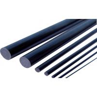 Buy cheap 4mm 5mm 6mm 7mm 8mm carbon fiber rod carbon fiber strip with pultrusion process from wholesalers