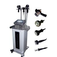 Buy cheap Vacuum Bipolar RF Cavitation Slimming Machine For Stretch Marks Removal from wholesalers