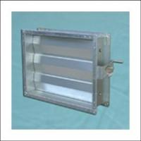 Buy cheap Volume Control Damper from wholesalers