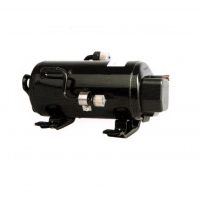 Buy cheap R134a 12V HB075Z12 Automotive Air Conditioner Compressor product