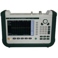 Buy cheap High speed Portable Transmission Line And Antenna Analyzer AV36210 / 36211 from wholesalers