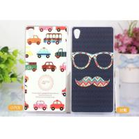 Buy cheap Eco - friendly Sony Cell Phone Cases For Sony Xperia Z3 With Customized Picture from wholesalers