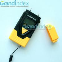 Buy cheap Wood Digital Moisture Meter (DM1100) from wholesalers