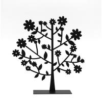 Buy cheap Convenient Metal Jewelry Tree 20 X 5 X 20 Cm For Necklace / Bracelet / Earrings from wholesalers