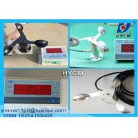 Buy cheap Tower Crane Spare Parts Wind Speed Cup Anemometer For All Types Of Cranes from wholesalers