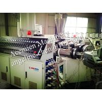 Buy cheap PVC roof tile double/twin screw extruder machinery/equipment product