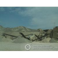 Buy cheap Hot Selling jaw stone crusher small stone crushing plant for sale from wholesalers
