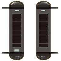 Buy cheap 3-BEAMS DETECTOR SOLAR-POWERED LCD CALIBRATOR SECURITY SERVICE from wholesalers