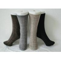 Buy cheap Comfortable Knitted Fleece Socks , Sport Warm Socks With 50% Acrylic from wholesalers