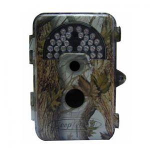 Buy cheap 8MP HD Digital Hunting/Scouting Camera Video DVR 2 inch LCD Screens product