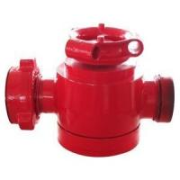Buy cheap Manual Eccentric Plug Valve With Socket Weld End , Lower Friction from wholesalers